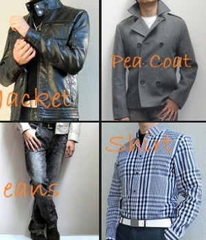 About Men's Fashion For Less