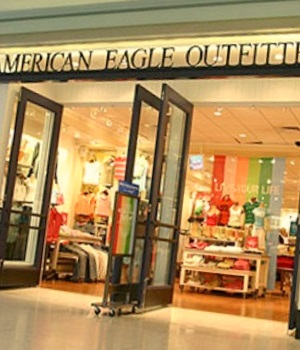 American Eagle Outfitters - One of My Favorite Men's Clothes Stores