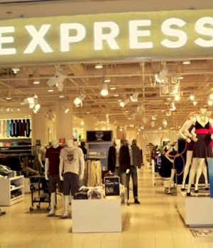 Express - One of My Favorite Men's Clothes Stores