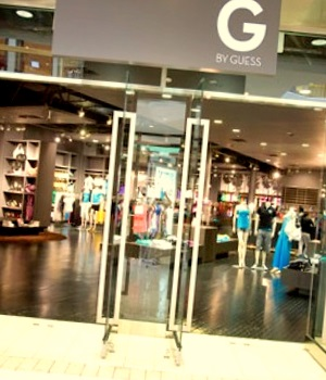 G By Guess - One of My Favorite Men's Clothes Stores