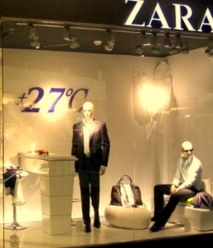 Zara - One of My Favorite Men's Clothes Stores