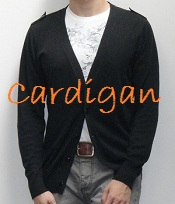 Popular Cardigan Category
