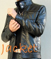 Popular Jacket Category