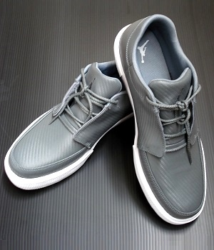 Diesel Gray Casual Lace-Up Fashion Sneakers