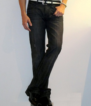 Cotton Jeans - Men's Fashion For Less
