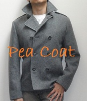 Popular Pea Coat Category