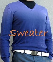Popular Sweater Category